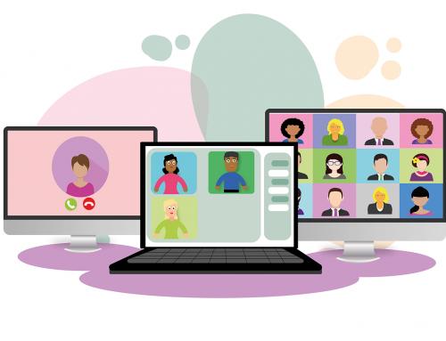 Agile Kommunikation in Unternehmensführung